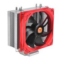 Thermaltake, NIC F3 CPU Cooler / 1*120mm Fan/AL