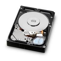 HGST interne harde schijf: C15K600 450GB