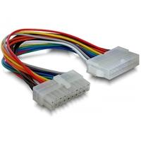 DeLOCK electriciteitssnoer: ATX Mainboard Extension Cable 20-pin
