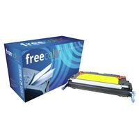 Freecolor toner: 3800Y-FRC - Geel
