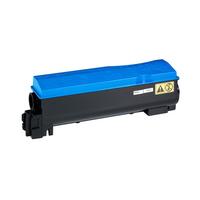 KYOCERA cartridge: TK-550C - Cyaan