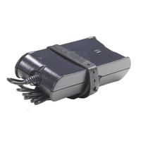DELL AC Adapter 65W netvoeding - Zwart