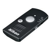 Nikon camera kit: WR-T10 - Zwart