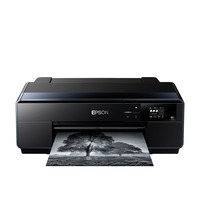 Epson fotoprinter: SureColor SureColor SC-P600 - Cyaan, Licht zwart, Lichtyaan, Licht licht zwart, Mat Zwart, Foto .....