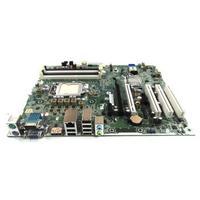 HP 611835-001 Computerkast onderdeel - Groen
