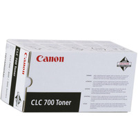 Canon toner: CLC700 Toner - Black - Zwart