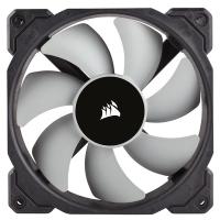 Corsair Hardware koeling: Air ML120 - Zwart, Grijs