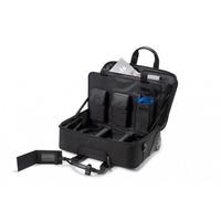 "Dicota bagagetas: Top Traveller Roller PRO 14-15.6"" - Zwart"