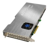 Super Talent Technology RAIDDrive GS SSD