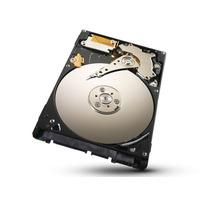 Seagate interne harde schijf: Momentus 320GB SATA2 - Zwart (Refurbished ZG)