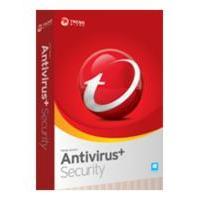 Trend Micro Antivirus Plus 3-PC 2 year product