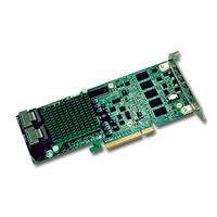 Supermicro raid controller: AOC-USAS2LP-H8IR, Low Profile 6Gb/s Eight-Port SAS Internal RAID Adapter