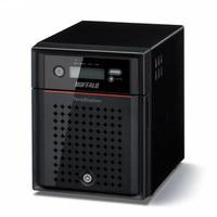 TeraStation 4400 - Diskless Enclosure NAS iSCSI - RAID 0/1/5/6/10
