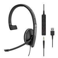 Tot 30% eindejaarskorting op Sennheiser headsets