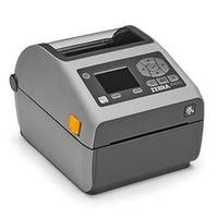Zebra labelprinter: ZD620 - Grijs