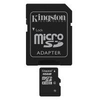 Kies uw micro SD