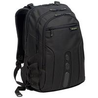 "Targus 15.6 inch / 39.6cm EcoSpruceâ""¢ Backpack laptoptas - Zwart"