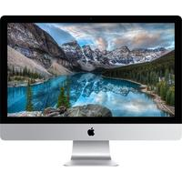 "Apple all-in-one pc: iMac 27"" i5 3.2GHz  - Zilver"