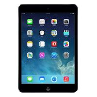 Apple tablet: iPad mini with Retina display Wi-Fi + Cellular 16GB Space Gray   Refubished   Licht gebruikt - Grijs