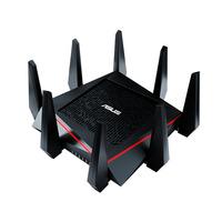 ASUS RT-AC5300 Wireless router - Zwart