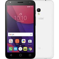 Alcatel smartphone: PIXI 5010D - Wit