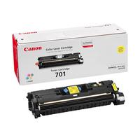 Canon toner: 701 - Geel