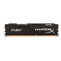 HyperX RAM-geheugen: HyperX 8GB (2x 4GB), DDR3L - Zwart