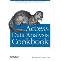 O'Reilly algemene utilitie: Access Data Analysis Cookbook - PDF formaat