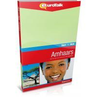 Eurotalk Talk The Talk Amhaars - Beginner
