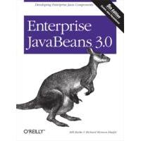 O'Reilly product: Enterprise JavaBeans 3.0 - EPUB formaat