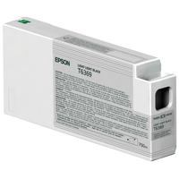 Epson inktcartridge: inktpatroon Light Light Black T636900 UltraChrome HDR 700 ml - Licht licht zwart