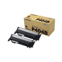 Samsung cartridge: CLT-P404B - Zwart