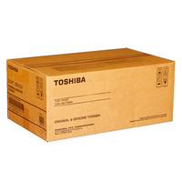 Toshiba toner: T-FC25EK - Zwart
