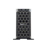 DELL server: PowerEdge T440 - Zwart, Grijs