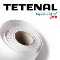 Tetenal printbaar textiel: Spectra Jet Roll 61 cm x 12 m, 350 g