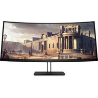 HP monitor: Z38c - Zwart
