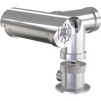 Axis beveiligingscamera: XP40-Q1942 - Roestvrijstaal