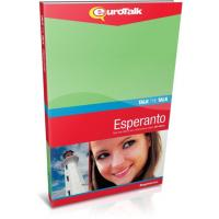 Eurotalk Talk The Talk Leer Esperanto - Beginners