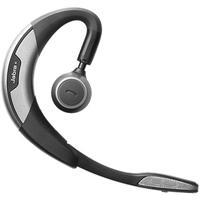 Jabra headset: Motion BT Headset - Zwart