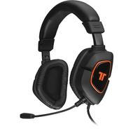 Tritton headset: AX 180 - Zwart