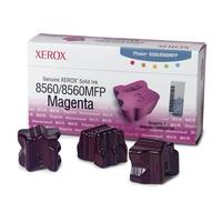Xerox inkt stick: Originele Solid Ink 8560MFP/8560 Magenta (3.400 pagina's)