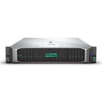Hewlett Packard Enterprise ProLiant DL385 Gen10 server - Zwart, Zilver