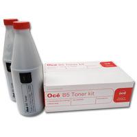 Oce cartridge: 25001843 - Zwart