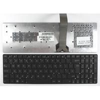 ASUS Keyboard, west balkan Notebook reserve-onderdeel - Zwart