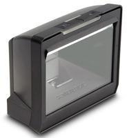 Datalogic barcode scanner: Magellan 3200VSi - Zwart, Grijs