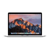 Apple laptop: MacBook Pro 13 (2017) - i5 - 256GB - Silver - Zilver