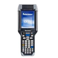 Intermec PDA: CK3R - Zwart, Zilver, numeric
