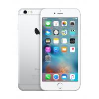 Apple smartphone: iPhone 6s Plus 64GB Silver - Zilver (Approved Selection Budget Refurbished)