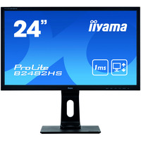"Nieuw: iiyama ProLite B2482HS 24"" monitor"