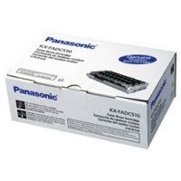 Panasonic toner: KX-FADC510 - Zwart